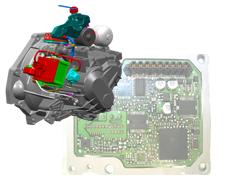 Magneti Marelli – TCU_Electronic Control Unit for Transmissions