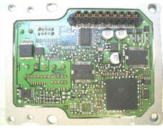 Magneti Marelli – AMT TCU CFC300x Mechatronic